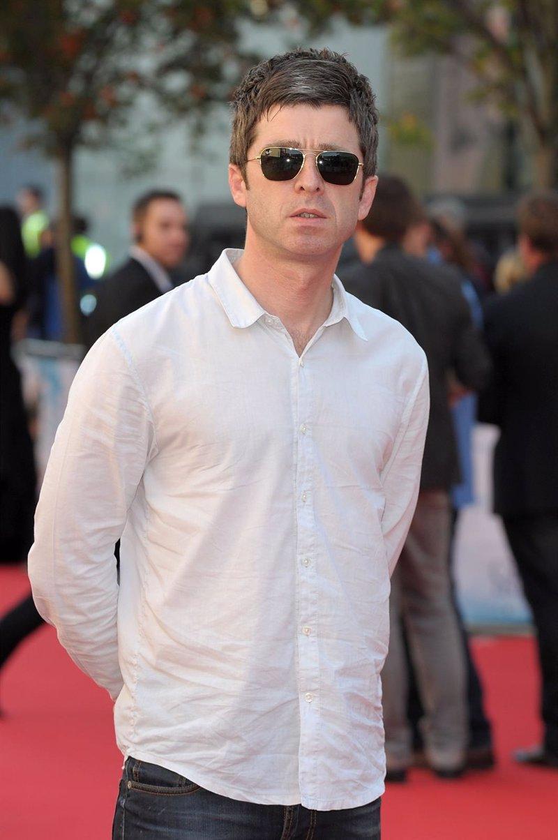 """Noel Gallagher: """"Estar en Oasis era una mezcla de El Lobo de Wall Street y Salvar al Soldado Ryan"""""""