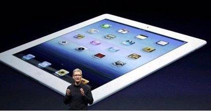 Apple postergará producción de iPad más grande hasta septiembre