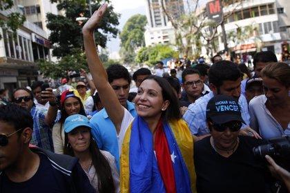 Venezuela marchará contra el uso de la fuerza mortal en las protestas