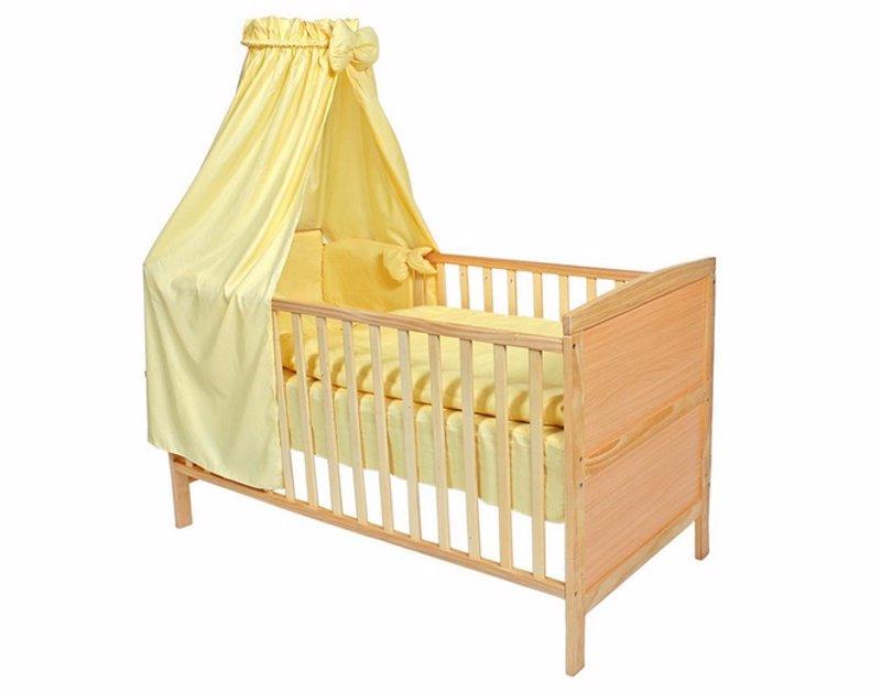 cunas y camas para bebes