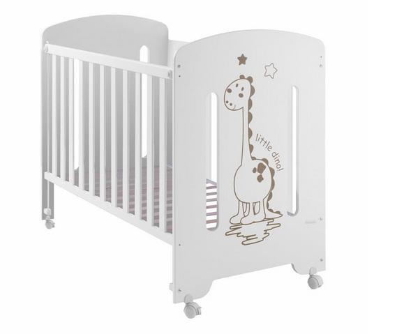 Cinco cunas baratas ideales para tu bebé