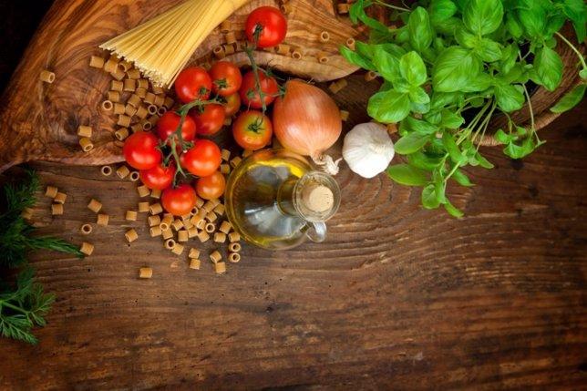 Dieta mediterranea, aceite, alimentación