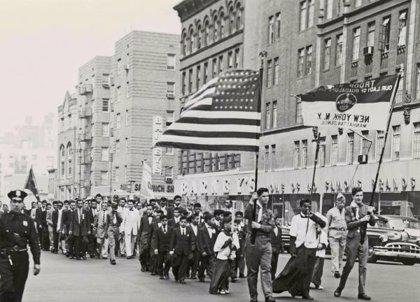 'Little Spain', el documental sobre un barrio de españoles en el Manhattan del siglo XX