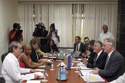 "Cuba califica de ""constructiva"" la tercera ronda de negociaciones con la UE"