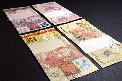 Brasil eleva la tasa de interés a máximo de 6 años