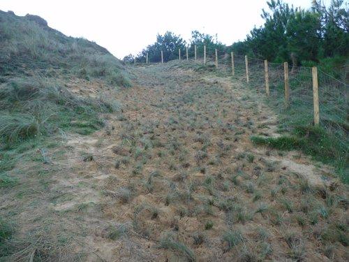 Monte de Somo