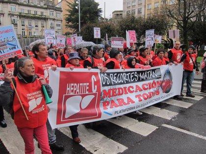 """Las terapias contra la hepatitis C son las """"más bajas"""" de Europa, según Sanidad"""