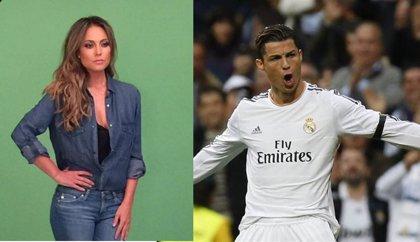 Vanessa Huppenkothen, ¿nueva novia de Cristiano Ronaldo?