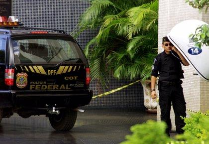 Operación Bemol desarticula una organización criminal que actuaba en Brasil y Paraguay