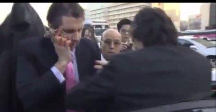 """El embajador de EEUU en Seúl volverá al trabajo """"lo antes posible"""""""