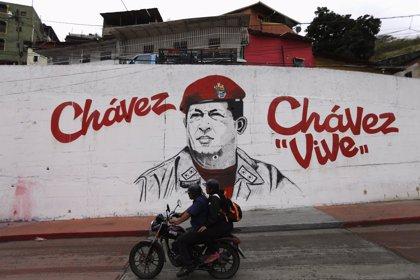 Venezuela se llena de actos para recordar a Chávez, a dos años de su muerte