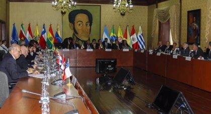 UNASUR confirma la visita de sus cancilleres a Venezuela