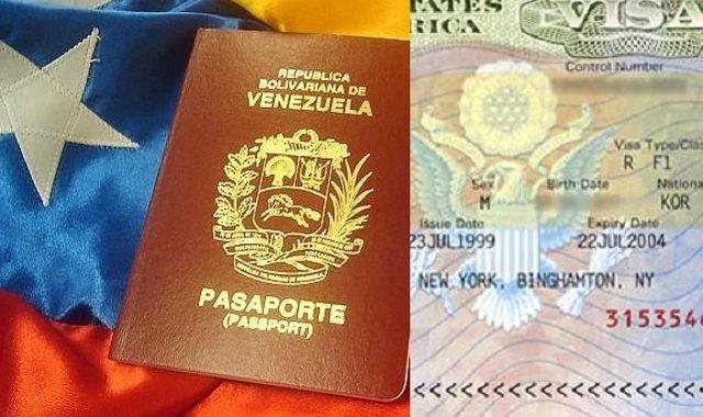 Venezuela exigirá visado a ciudadanos de EEUU