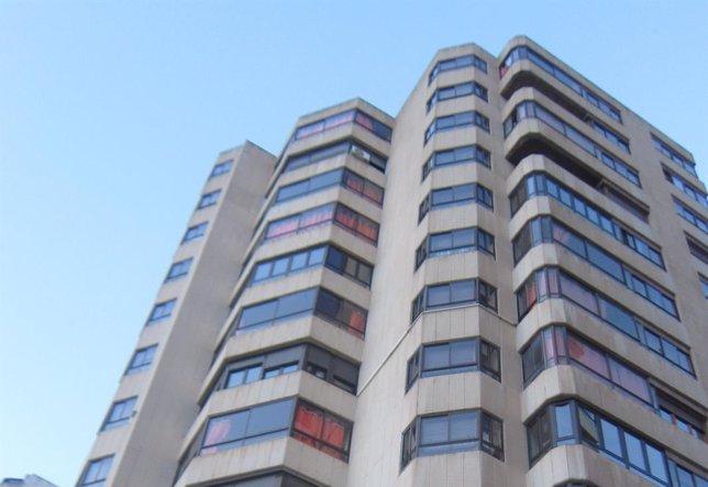 El mercado de segunda mano impulsa la compraventa de viviendas en enero