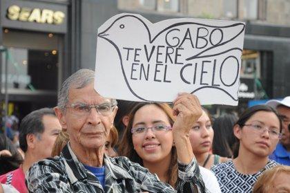 Primer cumpleaños sin Gabo, un año de soledad