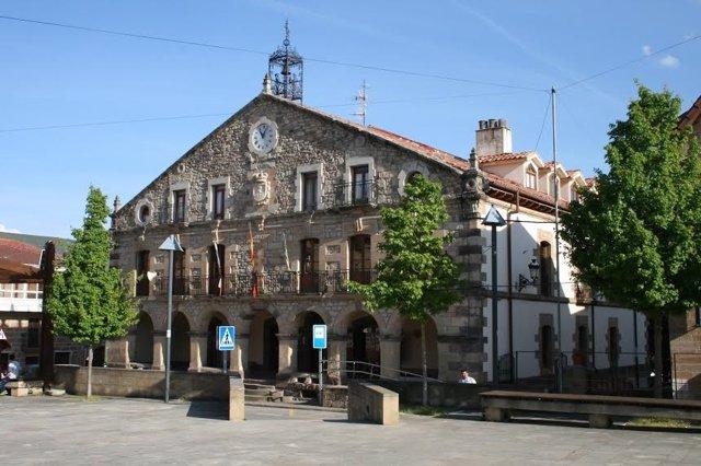 Ayuntamiento de Valderredible