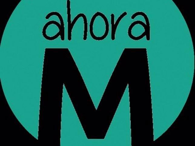 Logo de 'Ahora Madrid'
