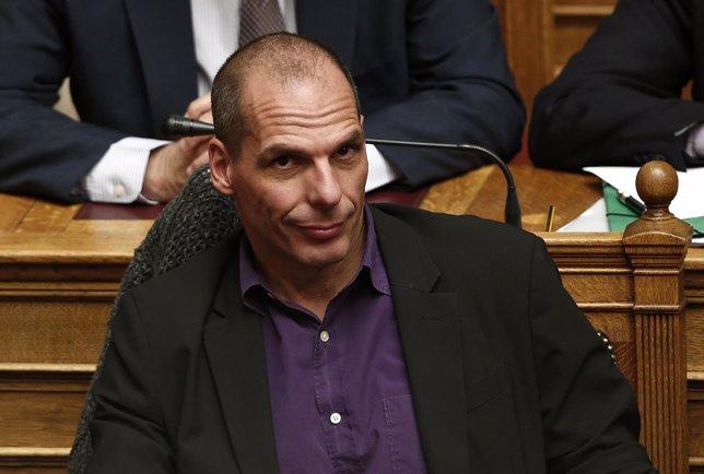 Grecia abona al FMI el primer tramo del vencimiento de marzo