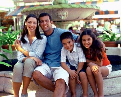 La moda de la buena educación en la familia