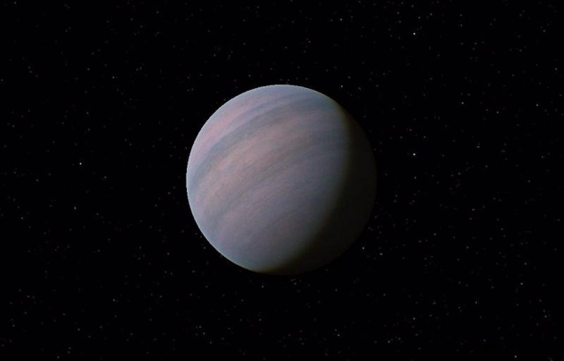 El planeta 'habitable' GJ 581d sí existe realmente