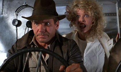 Cinco películas en las que Harrison Ford ejerció como piloto