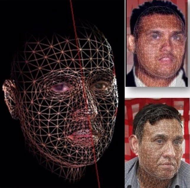 Examen fisiológico del líder de Los Zetas