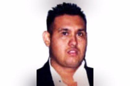 Los crímenes más sangrientos de 'Z-42', el último líder de Los Zetas