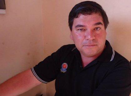 Asesinan a tiros a un periodista paraguayo en la ciudad brasileña de Ponta Porá
