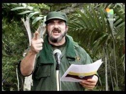 Timoleón Jiménez alias 'Timochenko' es el nuevo comandante de las Farc