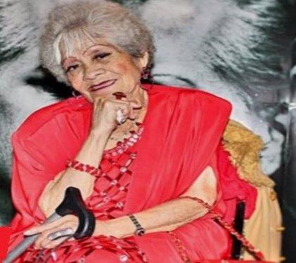 Muere a los 82 años Lilia Ortega, una actriz con una vida de película