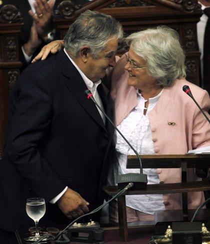 ¿Quién es Lucía Topolansky Saavedra, la mujer de José Mujica?