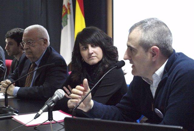 Imagen de la Mesa Redonda en Molina