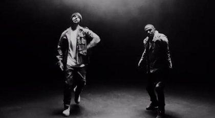 Big Sean estrena videoclip con Drake y Kanye West: Blessings