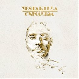 Portada del primer álbum de Nestakilla, 'Crisálida'