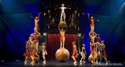 """Circo del Sol: """"Podemos ser una vía adicional para que la mujer continúe su carrera profesional"""""""