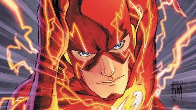 El héroe Flash en los cómics de DC, celebra su 75 cumpleaños