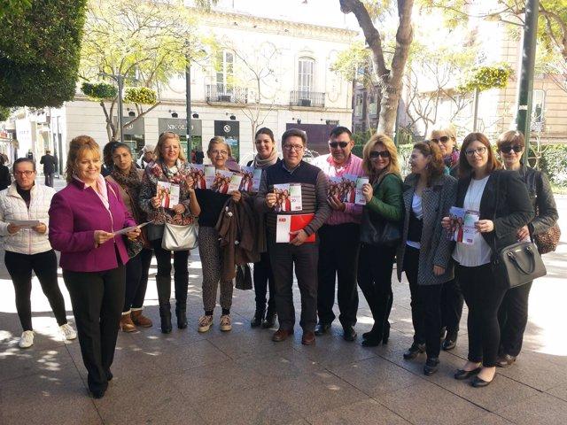 Socialistas de Almería