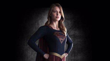 Primeras imágenes de la nueva Supergirl