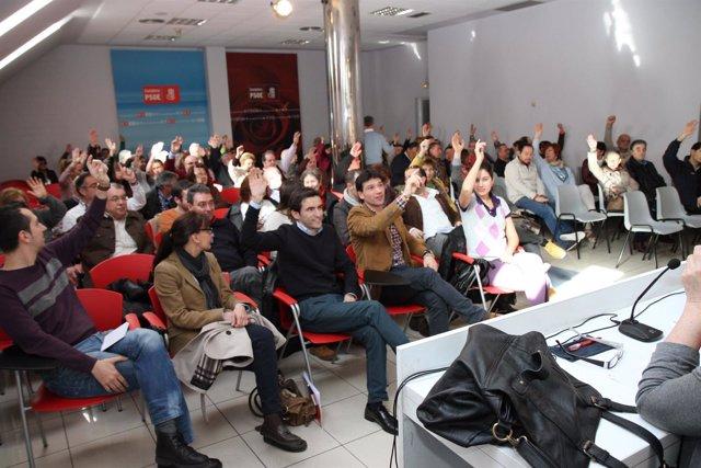 PSOE de Santander