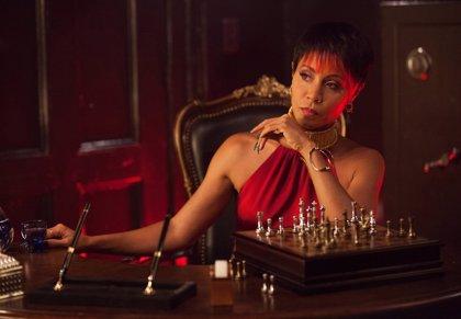 Gotham: Jada Pinkett Smith deja la serie