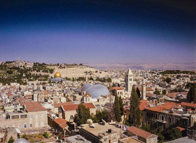 El Hemisfèric acoge la proyección IMAX sobre la historia de Jerusalén