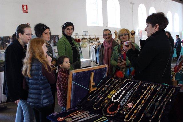 Mercado de Sarón