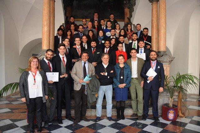 Premios Torneo Debate Europe Direct