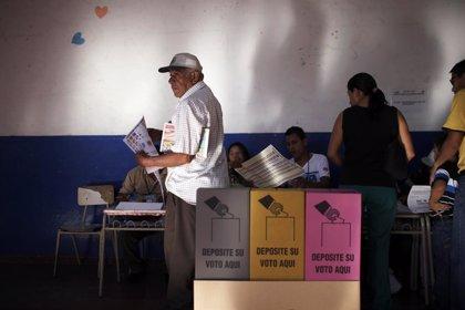 El Salvador entregará los resultados electorales en 13 días