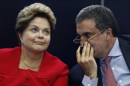 El ministro de Justicia asegura que no ha influido en el caso Petrobras