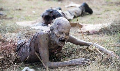 Día del Orgullo Zombie: Los 15 mejores caminantes de The Walking Dead