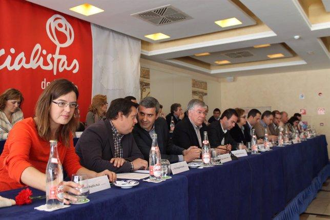 Comité provincia del PSOE