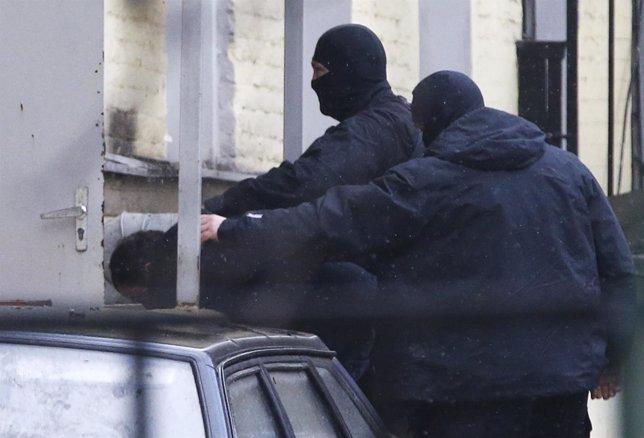 Uno de los detenidos por el asesinato de Boris Nemtsov