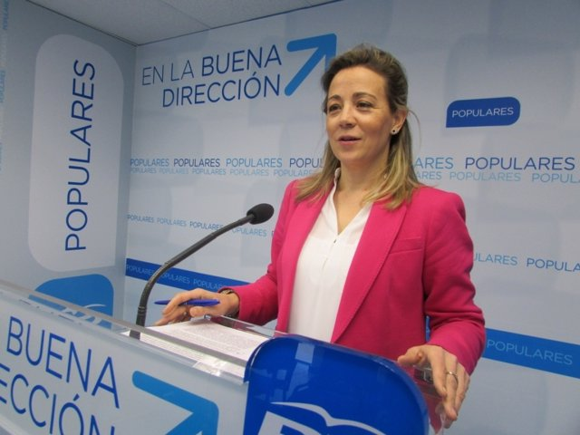 Lola Merino, PP