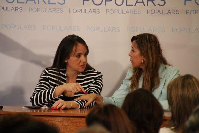 Camacho y García en Montcada i Rexac